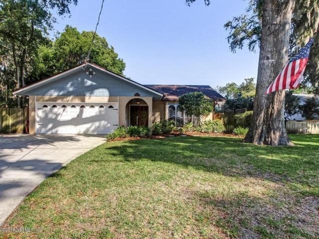 4266 Longfellow St, Jacksonville, FL 32210 (MLS #936505) :: Pepine Realty