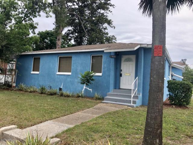 5305 San Juan Ave, Jacksonville, FL 32210 (MLS #936512) :: The Hanley Home Team