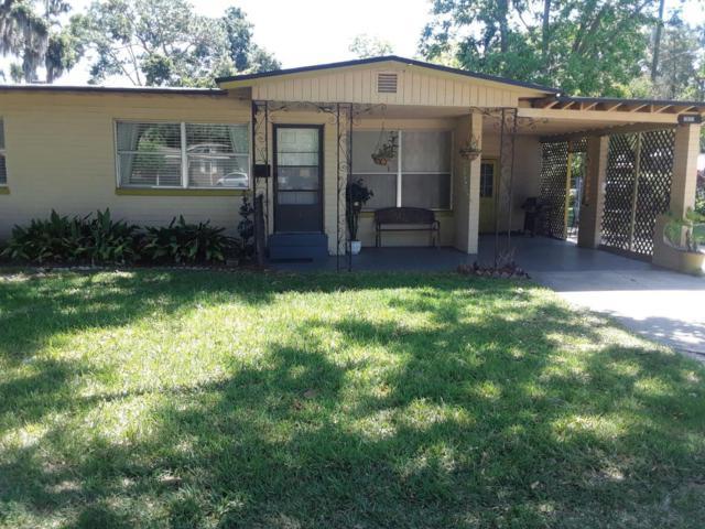 2833 Justina Rd, Jacksonville, FL 32277 (MLS #936525) :: The Hanley Home Team