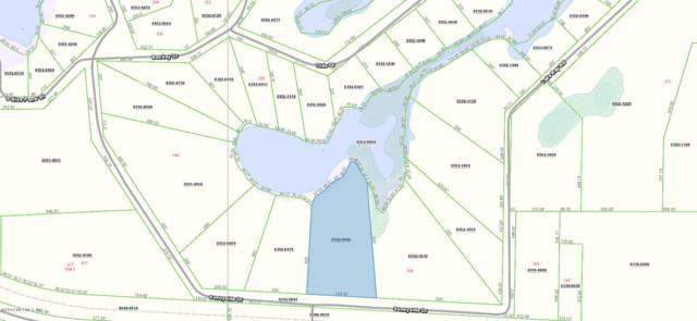 0 Sunnyside Dr, Hawthorne, FL 32640 (MLS #936540) :: Memory Hopkins Real Estate