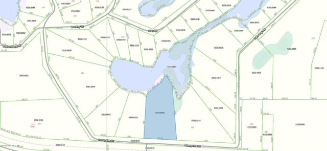 0 Sunnyside Dr, Hawthorne, FL 32640 (MLS #936540) :: EXIT Real Estate Gallery