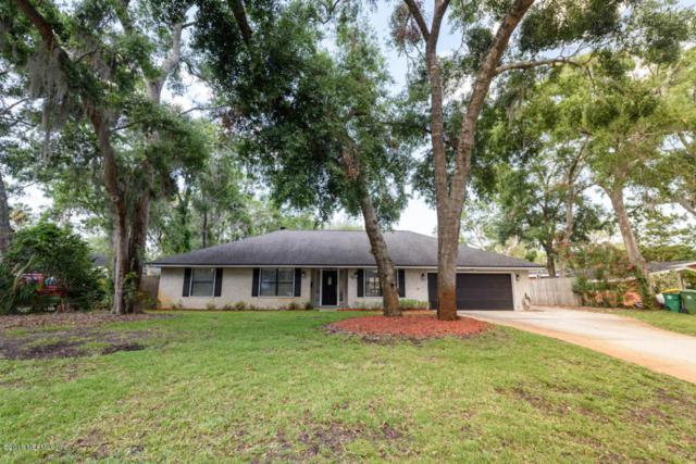76 Oakwood Rd, Jacksonville Beach, FL 32250 (MLS #936551) :: St. Augustine Realty