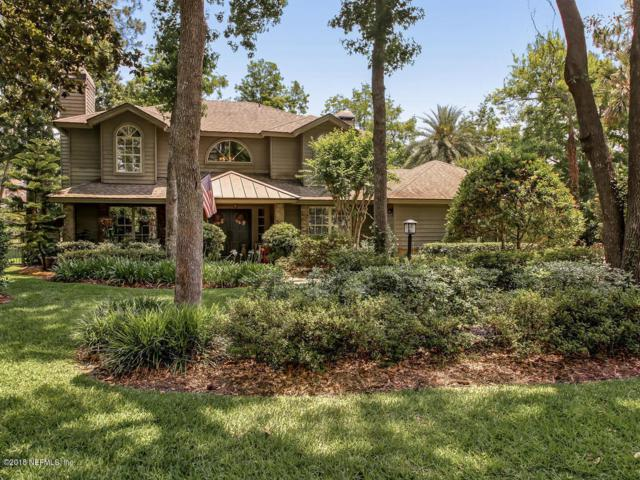 121 Lagoon Forest Dr, Ponte Vedra Beach, FL 32082 (MLS #936557) :: Memory Hopkins Real Estate