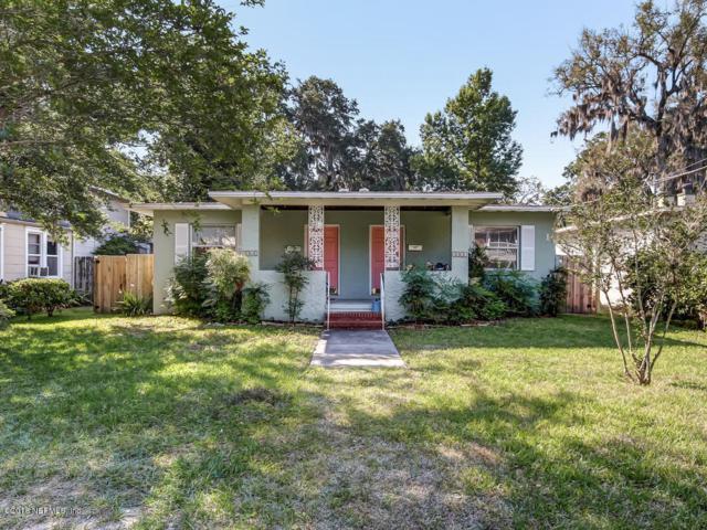 3560 Boone Park Ave, Jacksonville, FL 32205 (MLS #936561) :: St. Augustine Realty