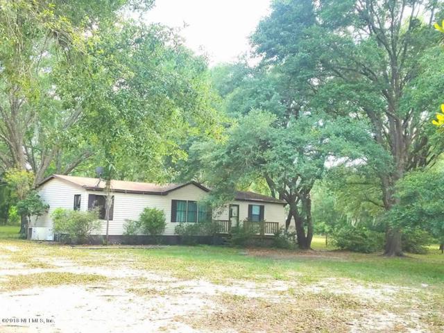 125 Magnolia Rd, Hawthorne, FL 32640 (MLS #936591) :: Sieva Realty