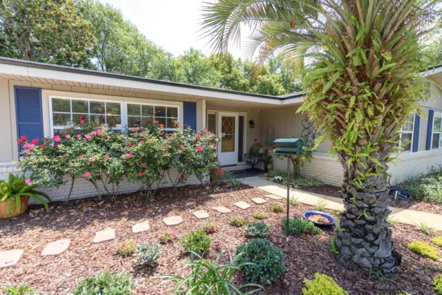 832 Alhambra Ave, St Augustine, FL 32086 (MLS #936604) :: The Hanley Home Team