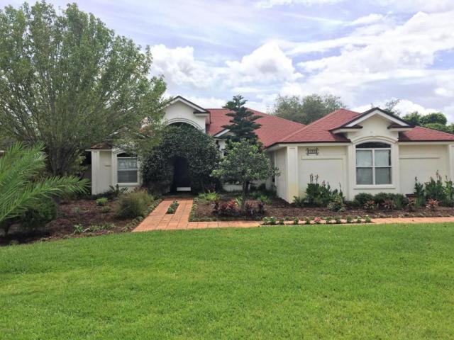 434 Marsh Point Cir, St Augustine, FL 32080 (MLS #936609) :: Florida Homes Realty & Mortgage