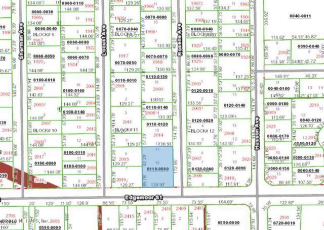 000 Edgemoor St, Palatka, FL 32177 (MLS #936610) :: Berkshire Hathaway HomeServices Chaplin Williams Realty