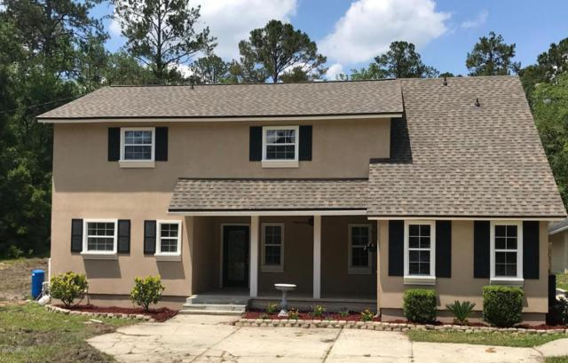 2656 Halperns Way, Middleburg, FL 32068 (MLS #936611) :: RE/MAX WaterMarke