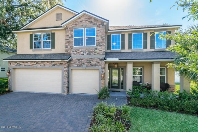11789 Paddock Gates Dr, Jacksonville, FL 32223 (MLS #936621) :: St. Augustine Realty