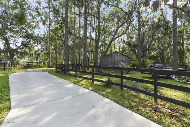 5611 Dianthus St, GREEN COVE SPRINGS, FL 32043 (MLS #936628) :: St. Augustine Realty