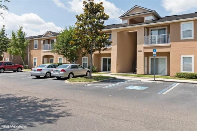 9690 Amarante Cir #5, Jacksonville, FL 32257 (MLS #936663) :: Pepine Realty