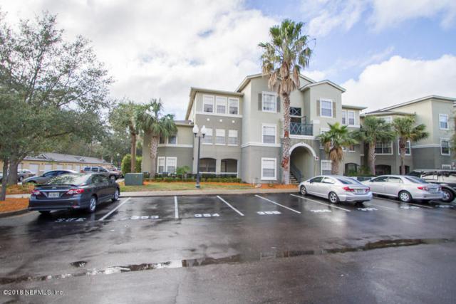 3591 Kernan Blvd #226, Jacksonville, FL 32224 (MLS #936665) :: Memory Hopkins Real Estate