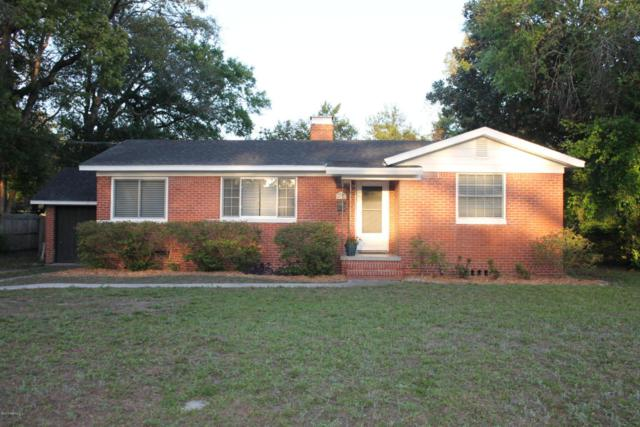 4227 Rosewood Ave, Jacksonville, FL 32207 (MLS #936687) :: EXIT Real Estate Gallery