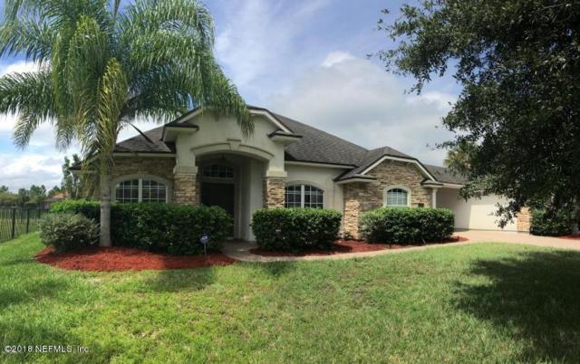1704 N Cappero Dr, St Augustine, FL 32092 (MLS #936698) :: The Hanley Home Team