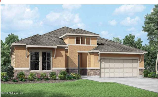 481 Bronson Pkwy, St Augustine, FL 32095 (MLS #936710) :: The Hanley Home Team