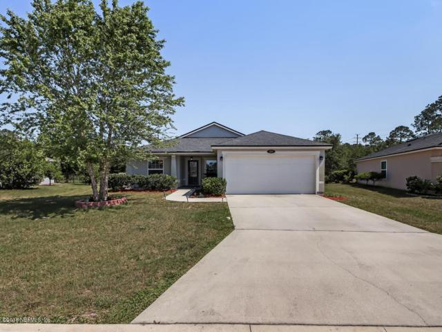 200 W Jayce Way, St Augustine, FL 32084 (MLS #936711) :: The Hanley Home Team