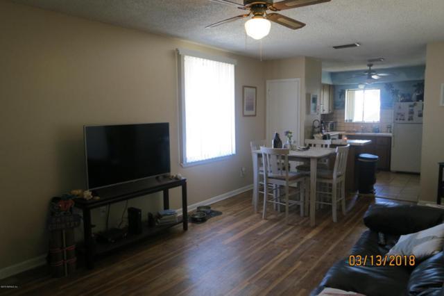 501 2ND St S D, Jacksonville Beach, FL 32250 (MLS #936736) :: Memory Hopkins Real Estate