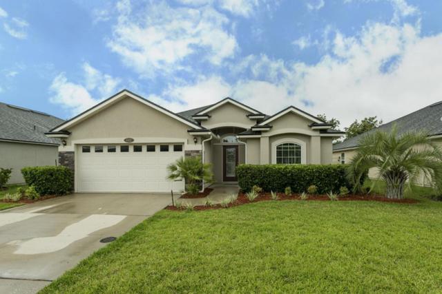 642 Sweet Orange Ter, St Augustine, FL 32092 (MLS #936740) :: EXIT Real Estate Gallery