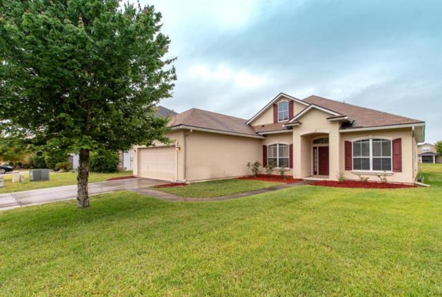 1807 Hollow Glen Dr, Middleburg, FL 32068 (MLS #936769) :: EXIT Real Estate Gallery