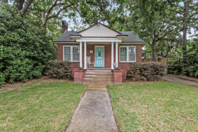 1155 Willowbranch Ave, Jacksonville, FL 32205 (MLS #936817) :: St. Augustine Realty