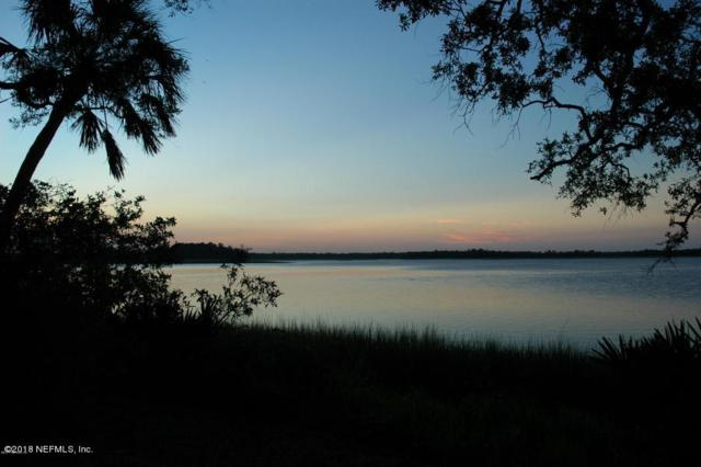 6650-R Island Dr, Jacksonville, FL 32226 (MLS #936820) :: 97Park