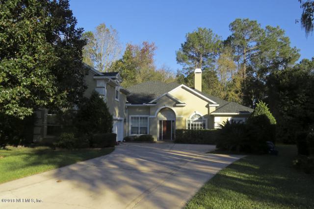 668 Wyndham Ct, Orange Park, FL 32073 (MLS #936822) :: EXIT Real Estate Gallery