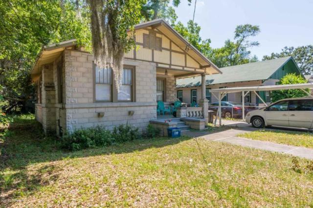 510 Woodbine St, Jacksonville, FL 32206 (MLS #936826) :: Florida Homes Realty & Mortgage