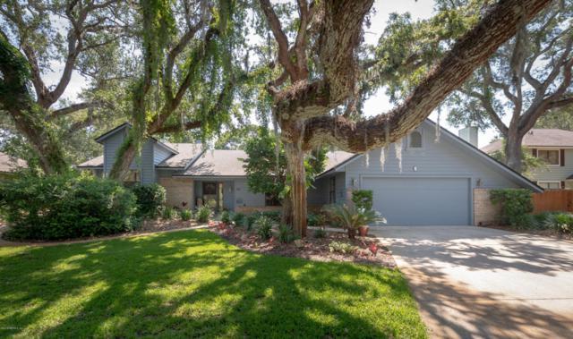 18 Sea Oaks Dr, St Augustine, FL 32080 (MLS #936830) :: St. Augustine Realty