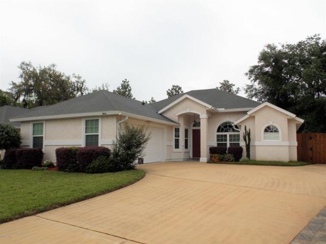 2904 Majestic Oaks Ln, GREEN COVE SPRINGS, FL 32043 (MLS #936834) :: St. Augustine Realty