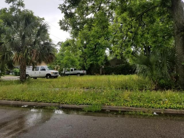 1470 W 21ST St, Jacksonville, FL 32209 (MLS #936835) :: EXIT Real Estate Gallery