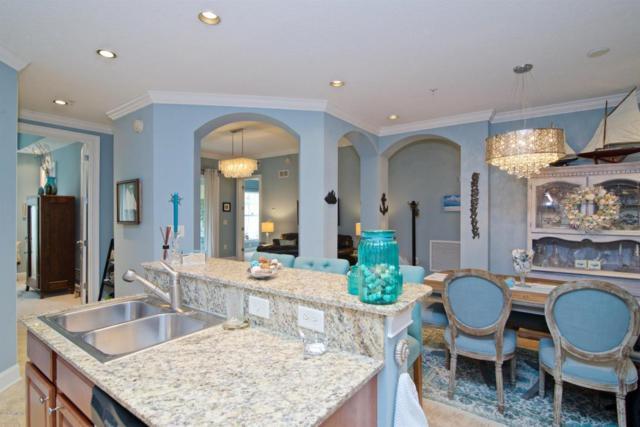 4300 S Beach Pkwy #3107, Jacksonville Beach, FL 32250 (MLS #936850) :: Berkshire Hathaway HomeServices Chaplin Williams Realty