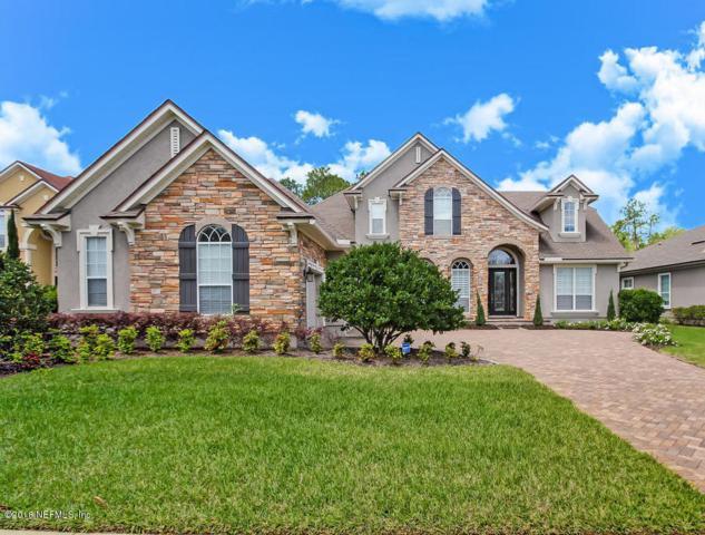 540 Sebastian Square, St Augustine, FL 32095 (MLS #936858) :: Florida Homes Realty & Mortgage