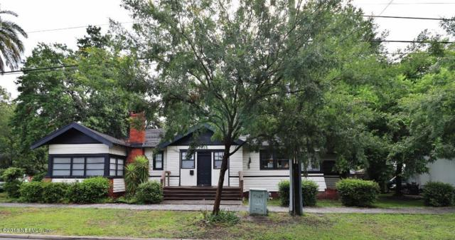 815 Stockton St, Jacksonville, FL 32204 (MLS #936859) :: EXIT Real Estate Gallery
