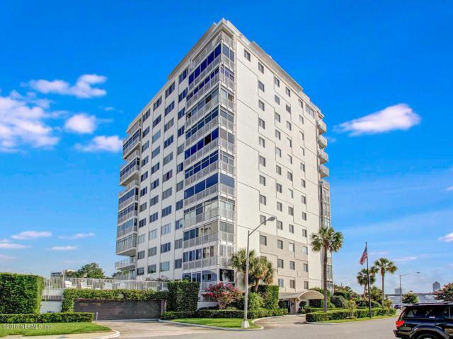 1560 Lancaster Ter #306, Jacksonville, FL 32204 (MLS #936882) :: EXIT Real Estate Gallery