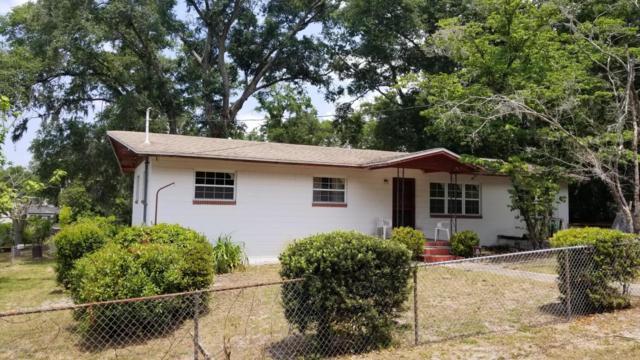 2141 4TH Ave, Jacksonville, FL 32208 (MLS #936886) :: Sieva Realty