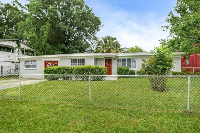 5246 Dostie Dr S, Jacksonville, FL 32209 (MLS #936890) :: EXIT Real Estate Gallery