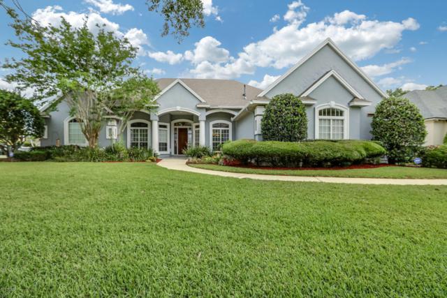 14551 Marsh View Dr, Jacksonville, FL 32250 (MLS #936896) :: EXIT Real Estate Gallery