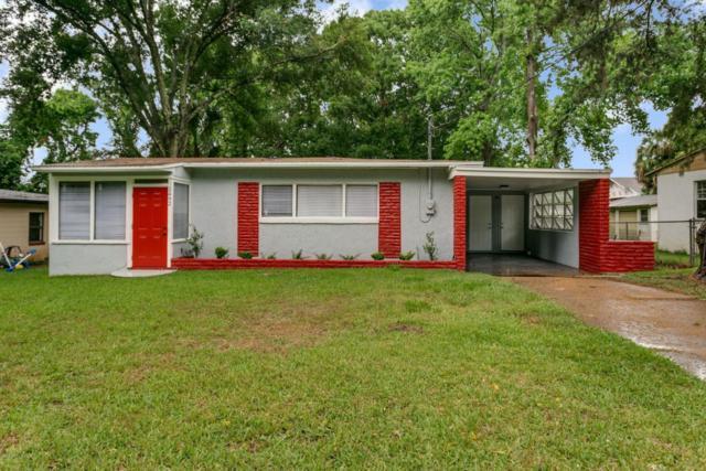 1492 Dakar St, Jacksonville, FL 32205 (MLS #936900) :: Sieva Realty