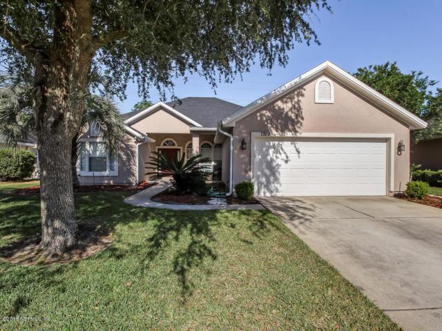 7709 Crosstree Ln, Jacksonville, FL 32256 (MLS #936923) :: EXIT Real Estate Gallery