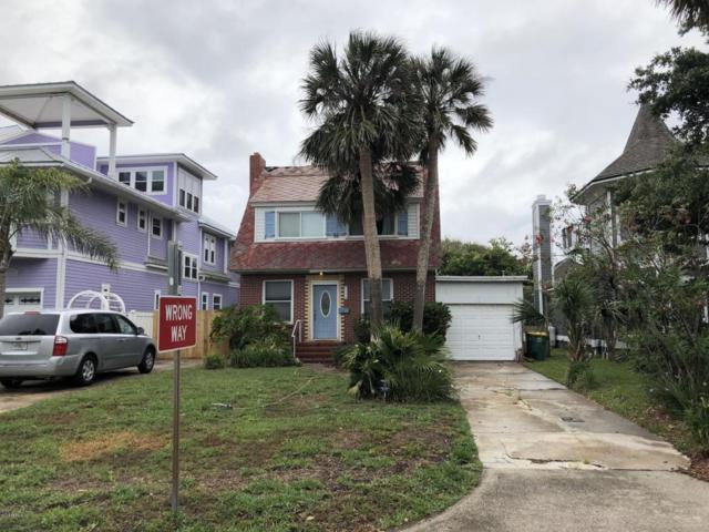 3516 1ST St S, Jacksonville Beach, FL 32250 (MLS #936925) :: The Hanley Home Team