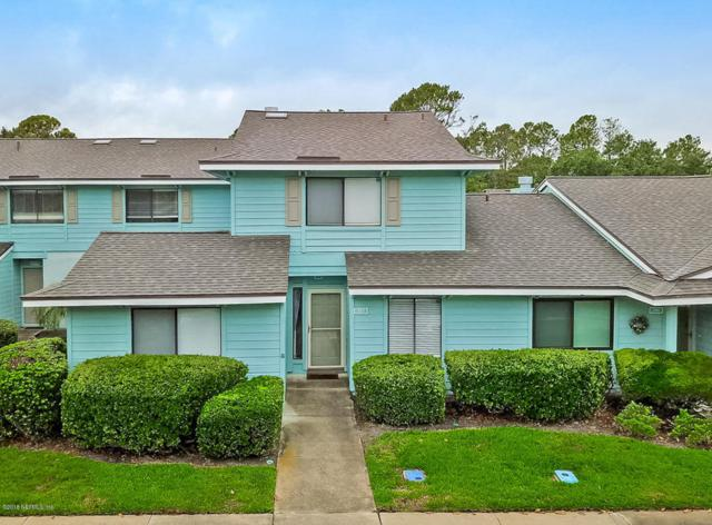 202 N Marsh Cove Ln, Ponte Vedra Beach, FL 32082 (MLS #936943) :: The Hanley Home Team