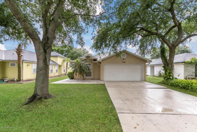 4080 Grande Blvd, Jacksonville Beach, FL 32250 (MLS #936955) :: EXIT Real Estate Gallery