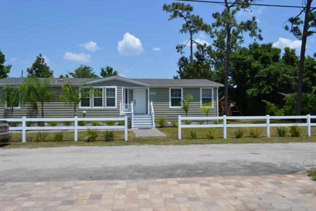 12037 Pheon St, Jacksonville, FL 32224 (MLS #936976) :: EXIT Real Estate Gallery