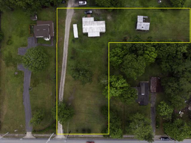 395 College Dr, Middleburg, FL 32068 (MLS #937013) :: EXIT Real Estate Gallery