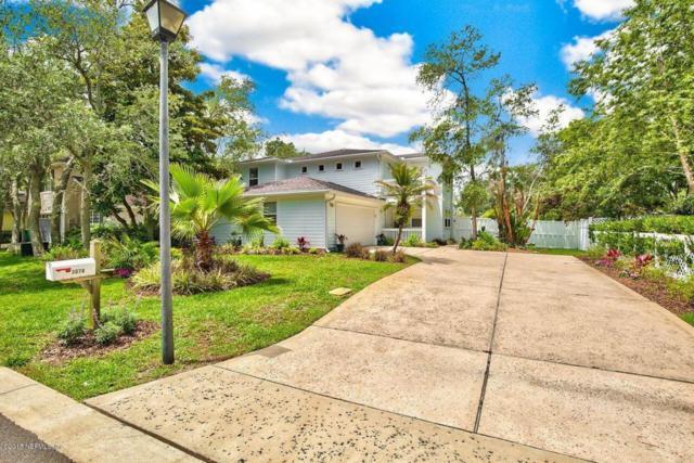 3078 Merrill Blvd, Jacksonville Beach, FL 32250 (MLS #937015) :: St. Augustine Realty