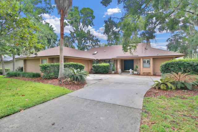 5112 Otter Creek Dr, Ponte Vedra Beach, FL 32082 (MLS #937016) :: EXIT Real Estate Gallery