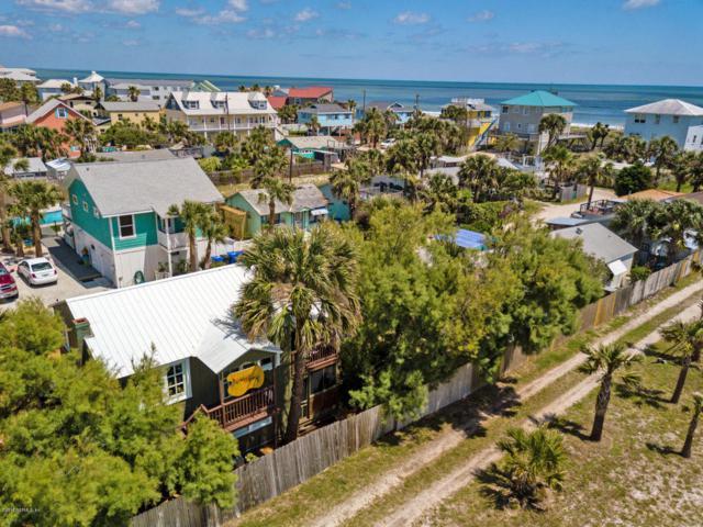 2854 Coastal Hwy, St Augustine, FL 32084 (MLS #937026) :: EXIT Real Estate Gallery