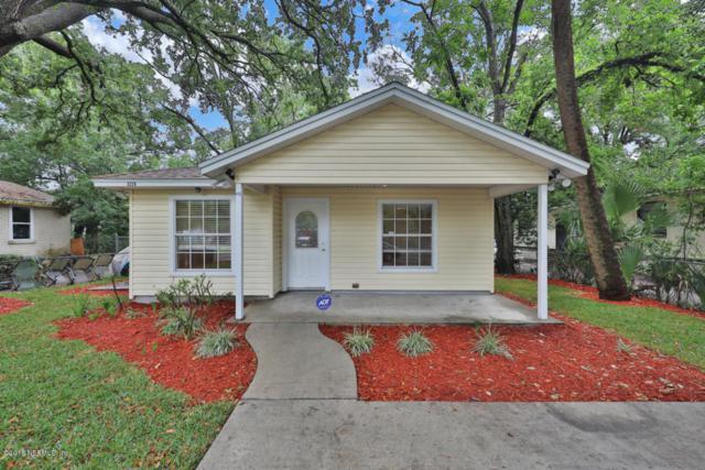 3229 Rosselle St, Jacksonville, FL 32205 (MLS #937027) :: St. Augustine Realty