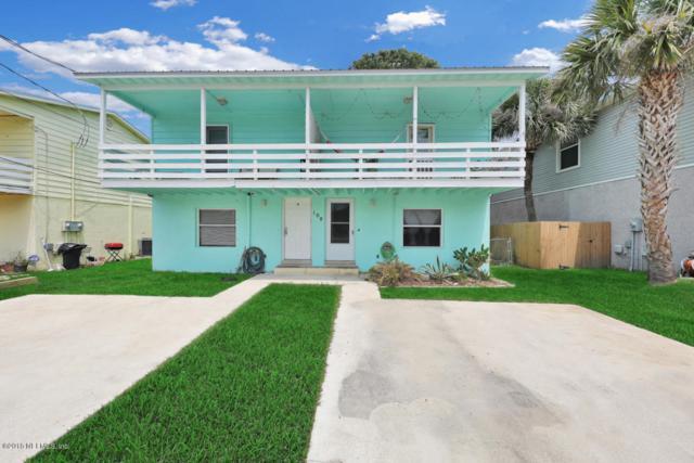 108 E St, St Augustine, FL 32080 (MLS #937058) :: St. Augustine Realty